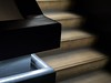 ** (donvucl) Tags: colour detail stairs dof interior staircase semiabstract donvucl olympusem1