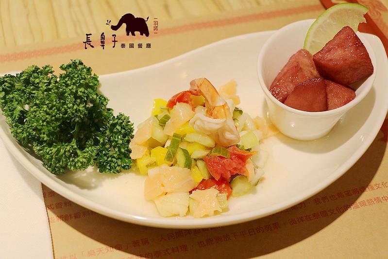 長鼻子泰國餐廳013
