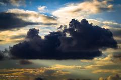 Winter Cloud Drama (xnir) Tags: landscape israel nir xnir nirbenyosef