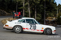 1973 Porsche 911 Carrera RS - Erich OELSCHLAGEL / Georg OELSCHLAGEL (nans_even) Tags: auto france classic cars saint mobile race alpes vintage de rally 911 vhc erich voiture racing montecarlo monaco historic retro porsche carlo monte rs extrieur col 1973 rallye maritimes voitures carrera georg vehicule historique rallying anciennes 2016 auban grolires saintauban bleine rgularit vhrs oelschlagel