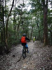 (Steve only) Tags: bicycle lumix hiking g panasonic snaps asph f4 7144 vario m43  14714 714mm dmcg1