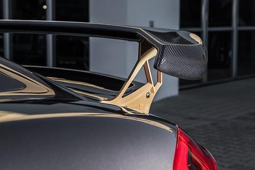 Porsche Cayman S by TechArt