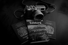 136/365 (harrisonimagesuk) Tags: camera travel vacation holiday salzburg fuji fujifilm guide passport x100s