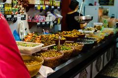 RASTRO-2015_032 (SalvaJ) Tags: madrid street food spain market olives pickles rastro 2015