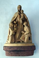 Rund um Neuenkleusheim (dieter.steffmann) Tags: sauerland olpe marienkapelle neuenkleusheim