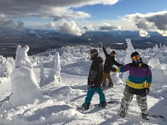 IMG_0119 (SnowSkool) Tags: ski snowboarding skiing bigwhite snowskool skitraining skiinstructorcourse snowboardinstructorcourse snowboardtraining
