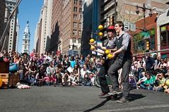 PIFA Street Fair
