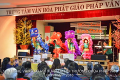DON_4533 (Do's Photography) Tags: fire dance spring lion xuan van crackers nghe mung phap