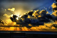 Sea, Sun and Clouds (Jocarlo) Tags: light sunset sky sun art luz sol backlight clouds contraluz ngc amanecer nubes photowalk editing genius melilla nationalgeographic specialeffects photografy iluminación photograpfy afotando flickraward arttate magicalskies photowalkmelilla crazygenius crazygeniuses pwmelilla blinkagain jocarlo creativephotografy flickrstruereflection1 magicalskiesmick clickofart soulocreativity1 flickrclickx adilmehmood creativeartphotografy