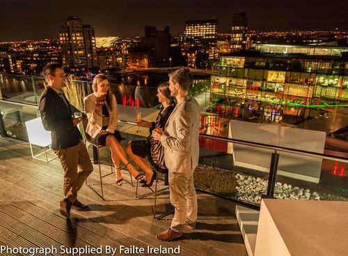 Rooftop Garden - Marker Hotel
