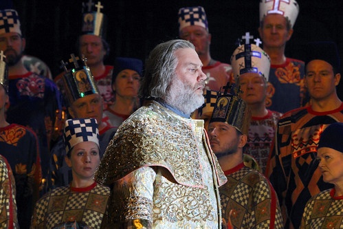 Opera Essentials: <em>Boris Godunov</em>