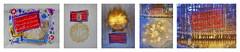 Tapestry Diary: Ash Wednesday, Lenten Season: Breatharianism (sunlight eaters: no food, no drinking). TimeLine: string of lights Tapisserie Tagebuch Aschermittwoch Fastenzeit Lichtnahrung. zeitliche Abfolge: Wechsel roter Faden zu Lichterkette (hedbavny) Tags: vienna wien blue light red food white colour rot kitchen gold austria design licht österreich essen assemblage spiegel diary band tapis eat donut letter küche weaver blau recycling schrift farbe tagebuch weber loom tapestry esoterik teppich handwerk fasten lichterkette webstuhl nahrung analogie werkstatt tapisserie szene handschrift weis aschermittwoch inszenierung arbeitsraum buchstabe cruller krapfen aufzeichnung graphologie upcycling weavingloom parawissenschaft parapsychologie breatharian bildteppich webatelier teppichweber hedbavny lichtnahrung ingridhedbavny goldenerfaden zeitlicheabfolge grafologie lichtfasten