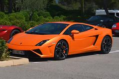 Lamborghini Gallardo LP560-4 (jfhweb) Tags: racecar gt lamborghini supercar gallardo lecastellet sportcar httt sportauto voituredesport voituredecourse courseautomobile jeffweb circuitpaulricard lp5604 circuitducastellet voituregrandtourisme
