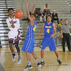 D147253S (RobHelfman) Tags: sports basketball losangeles fremont highschool semifinal playoff crenshaw ryancampbell raykwanewilliams