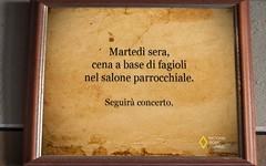 10 Immagini divertenti di scritte realmente affisse in chiesa (SatiraItalia) Tags: chiesa divertenti pasqua frasi ridere