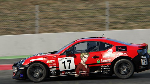 toyota gt86 k one racing 86 brz race 2015 initial d assetto