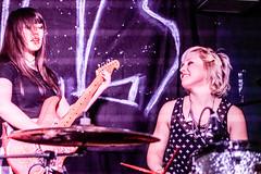 Dolls (andrewdarby2000) Tags: music london dolls gig band oldbluelast londonlive londongig londonband