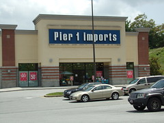 Former Pier 1 Imports Morristown, TN (COOLCAT433) Tags: this 1 pier tn s since former morristown has locations imports crockett davy clos 513 pkwy