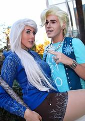 IMG_1740 (willdleeesq) Tags: frozen cosplay disney cosplayer cosplayers jackfrost longbeachcomicexpo riseoftheguardians lbce lbce2016 lbce16 longbeachcomicexpo2016