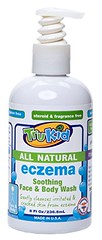 TruKid Eczema Soothing Face and Body Wash, Unscented, 8 Ounce (saidkam29) Tags: face body wash eczema soothing ounce unscented trukid