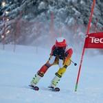 Devin Mittertreiner - Fernie Alpine Ski Team