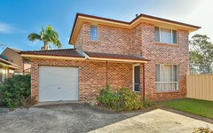 Unit 8/9-11 Gordon Avenue, Ingleburn NSW