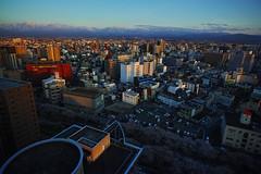 20160405_DP0Q1384 (NAMARA EXPRESS) Tags: city travel color japan landscape outdoor fine sigma toyama overlooking tateyama foveon quattro dp0 namaraexp