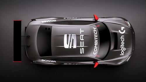 SEAT Leon STCC