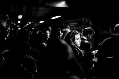 (Alan Schaller) Tags: street leica white black london alan 35mm underground photography m and mm monochrom summilux asph fle schaller typ 246