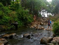 14 - hanakapiai (razel.mella) Tags: hawaii outdoor hike falls waterfalls kauai adventures hanakapiai