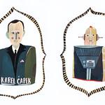 "Karel Capek Duo<a href=""http://farm2.static.flickr.com/1623/25958255014_9a47593454_o.jpg"" title=""High res"">∝</a>"