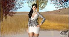 Blog 398 ( Tigresse Draesia ) Tags: eve truth it bodyform loba maitreya alirium lumipro bellesparisiennes
