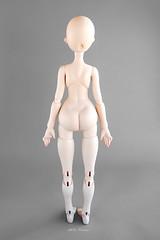 Momoni - Atelier Momoni Doll (Lola  Atelier Momoni +) Tags: doll bjd artdoll momoni aterliermomoni