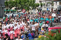 Féria d'Alès de l'Ascension 2015 - Messe et défilé provençaux - jeudi 14 mai (Alès Cévennes (Officiel)) Tags: feria dimanche defile 2015 sevillan capelleromain