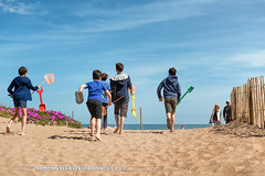 (Camping les sablons) Tags: camping sun mer beach vacances holidays location plage campsite mditerrane sablons