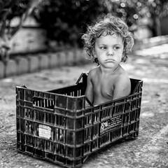Cesare (stefanobiserni) Tags: portrait bw kids minolta 14 bimbo 50 ritratto sonya99