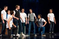 RHIT_West_Side_Story_2016-11222 (Hatfield Hall) Tags: students club dance student technology performing arts hatfield drama westsidestory rhit rosehulman hatfieldhall