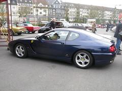 Ferrari 456 GT (nakhon100) Tags: cars ferrari gt 456 v12