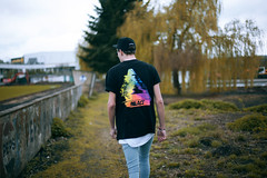 Colors (Philipp Sarmiento | Photography) Tags: boy colors canon germany bavaria prime clothing photographer outdoor band lifestyle bo regensburg brand philipp sarmiento