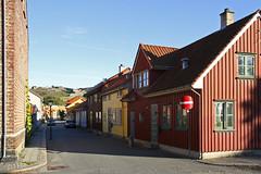 Left_Overs 055.18, Halden, Norway (Knut-Arve Simonsen) Tags: norway norge norden norwegen noruega scandinavia halden norvegia stfold norvge   iddefjorden   fredrikshald