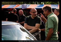 Rock 'n Roll Meeting Wilhelminaplein Eindhoven 2014-4 (Thoon_Loque) Tags: musician music netherlands festival photography concert fotografie live stage nederland eindhoven muziek anthony rocknroll concertphotography brabant roost noord wilhelminaplein 2014 marktplein rocknrollmeeting anthonyroost fothoonnl