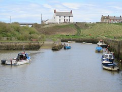 The King's Arms (she_who_must) Tags: seatonsluice