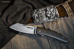 Boker Haddock Zirconium folding knife (jomawitu.com) Tags: advertising photography fotograf photographer knife advert knives fotografia haddock folding jarek boker reklama zirconium reklamy reklamowa reklamowy konarzewski
