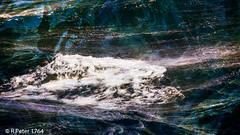 rough sea (R-Pe) Tags: show camera abstract canon photo nikon foto fotografie photographie sony picture pic exhibition peter gift bild geschenk ausstellung aufnahme melancholie 1764 rpe rbi 1764org www1764org