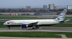 G-VIIA (Ken Meegan) Tags: boeing britishairways 777 boeing777 londonheathrow b777 777200 logojet 27483 b777200 wavesofthecity 777236er boeing777200er b777236er boeing777236er gviia worldtails 441998