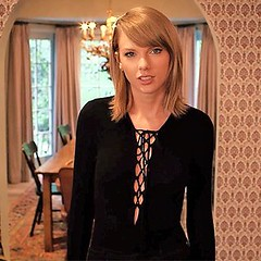 Photo (plaincut) Tags: new music home video tour her taylor swift ew questions artic gives 73 plaincut