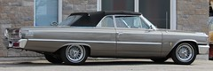 Galaxie 500 (jmaxtours) Tags: ford convertible galaxie ragtop galaxie500 fordgalaxie fordgalaxie500