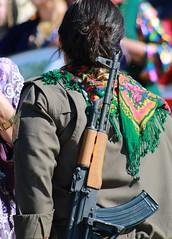 Kurdish PKK Guerilla (Kurdishstruggle) Tags: liberty war fighter military revolution warrior feminism revolutionary feminist iraqwar struggle guerilla ak47 kurdistan azadi kurdish kurd kurds krt kck kurden hpg kmpfer pkk northerniraq freedomfighters militaryforces militarywomen gerilla warphotography revolutionarywomen femalefighters freekurdistan nordirak womenfighters freiheitskmpfer gerila resistancefighter partiyakarkerenkurdistan iraqikurds kurdishregion berxwedan kurdishguerilla kurdishfighters kurdishforces mexmur yjastar kurdishfreedomfighters kurdisharmy pkkgerilla pkkguerilla pkkkmpfer pkkfighters jinenazad hezenparastinagel pkkwomen kurdischekmpfer kurdsiraq iraqkurds kurdishmilitary pkkfreedomfighters pkkfreiheitskmpfer gerillayenpkk pkkforces jinjiyanazadi kurdishwomenfighters kurdishfemalefighters