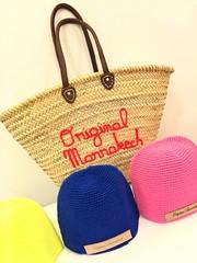 IMG_3118 (Original marrakech) Tags: original summer beach maroc marrakech paille panier bonnets summerbag personnalisation itbag originalmarrakech paniermarrakech panierplage