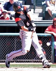 Hunter Cole (docjeffhyde) Tags: baseball sanfranciscogiants milb richmondflyingsquirrels